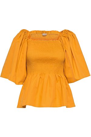 Stella Nova Penelope Blouses Short-sleeved