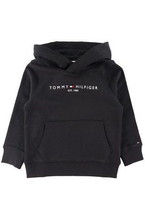 Tommy Hilfiger Sweatshirts - Hættetrøje - Essential - Organic