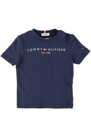 Tommy Hilfiger T-shirt - Essential - Organic - Twilight Navy