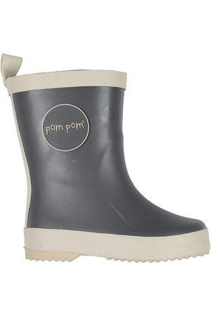 Pom Pom Gummistøvler - Gummistøvler