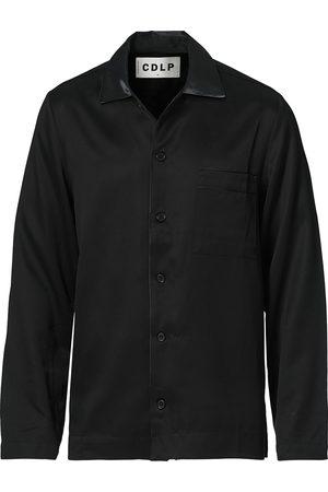 CDLP Mænd Jakkesæt - Home Suit Long Sleeve Top Black