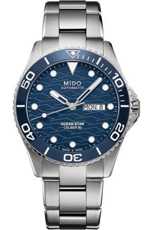Mido Ocean Star Watch