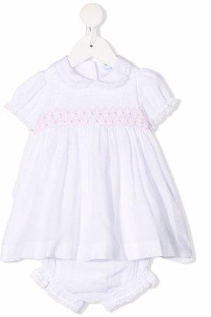 SIOLA Baby Kjoler - Kjole med elastik-panel