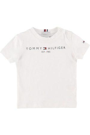 Tommy Hilfiger Kortærmede - T-shirt - Essential - Organic