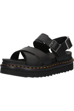 Dr. Martens Kvinder Pumps sandaler - Sandaler 'Voss II