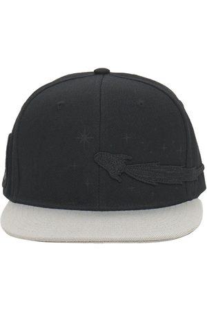 ENTERPRISE JAPAN Mænd Kasketter - Logo Embroidered Canvas Baseball Hat