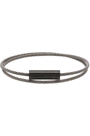 Le Gramme Mænd Armbånd - 7g poleret kabelkæde-armbånd