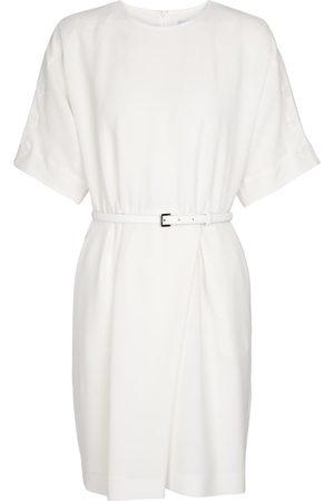 Max Mara Kvinder Casual kjoler - Pittura belted wrap minidress