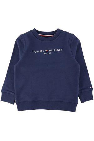 Tommy Hilfiger Sweatshirt - Essential - Organic - Twilight Navy