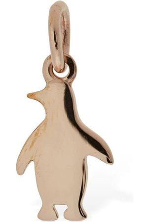 Dodo 9kt Pinguino Charm