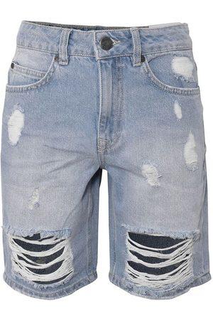 Hound Shorts - Light Denim