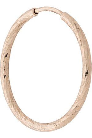 Maria Black Øreringe - Liv-hoop-øreringe i 14 karat guld