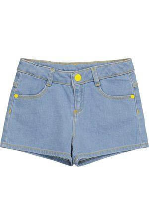 The Marc Jacobs Kids X Peanuts® denim shorts