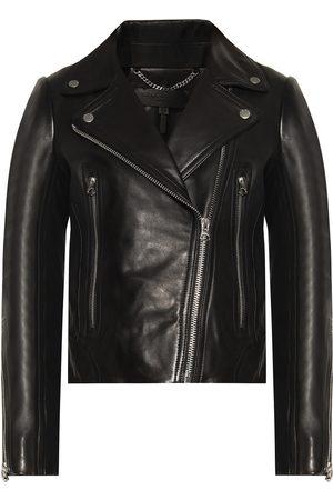 RAG&BONE Leather biker jacket