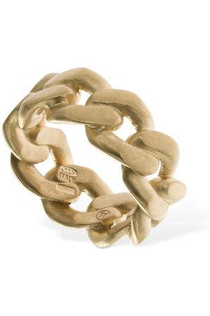 Maison Margiela Chained Band Ring