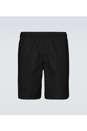 Givenchy Mænd Badeshorts - 4G long swim shorts
