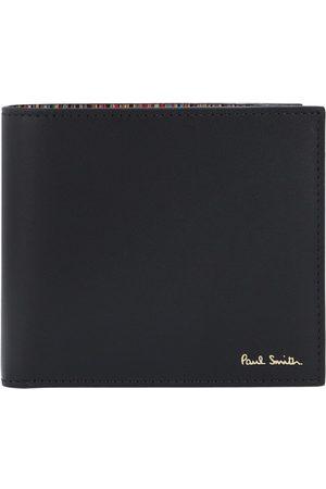 Paul Smith Mænd Punge - Leather wallet