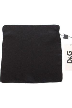 Dolce & Gabbana Silk Handkerchief