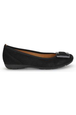 Gabor Kvinder Ballerina - Casual Low Heel Flats