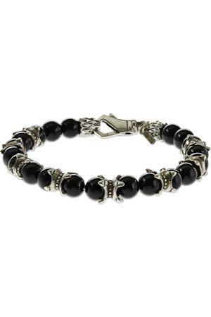 EMANUELE BICOCCHI Tourmaline Beaded Chain Bracelet