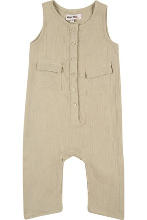 ABOUT YOU Piger Sparkedragter - Overall 'Nicky Romper
