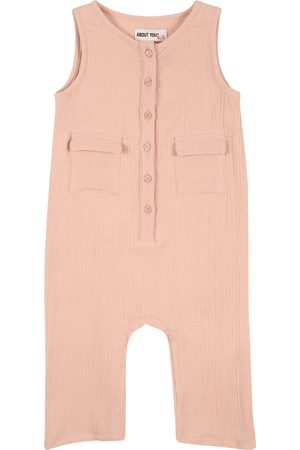 ABOUT YOU Overall 'Nicky Romper