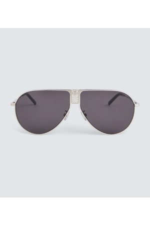 Dior Eyewear Mænd Solbriller - DiorIce AU metal sunglasses