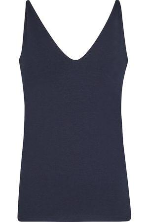 Dorothee Schumacher Kvinder Natkjoler - All Time Favorites stretch-cotton camisole