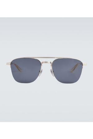 Gucci Metal sunglasses