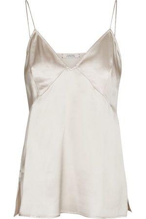 Dorothee Schumacher Kvinder Natkjoler - Sense of Shine stretch-silk satin camisole