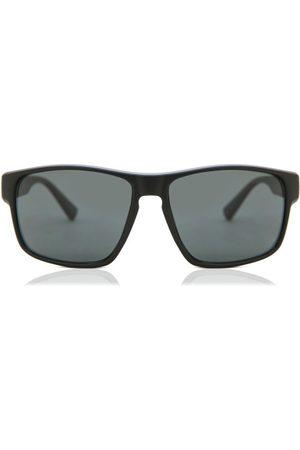 Hawkers Mænd Solbriller - Dark Faster Polarized Solbriller