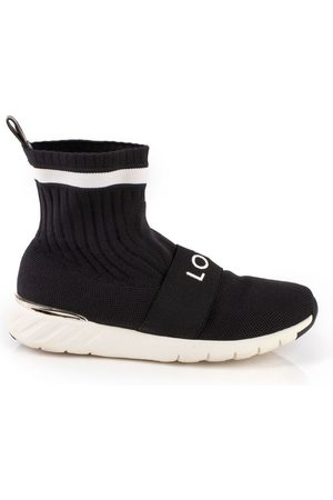 LOUIS VUITTON Aftergame Sock Sneakers