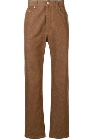 Ami Mænd Straight - Jeans med lige pasform