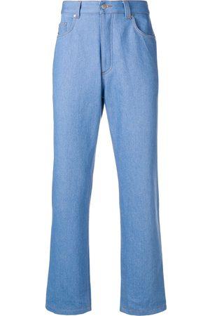 AMI Paris Mænd Straight - Jeans med lige pasform