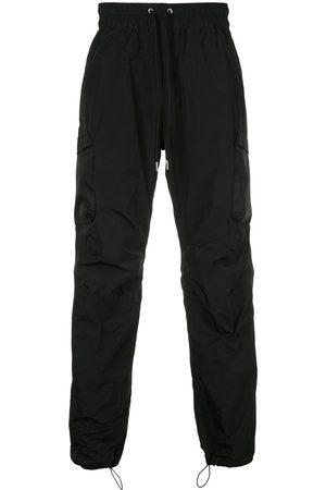 JOHN ELLIOTT Mænd Joggingbukser - Joggingbukser med cargo-lomme