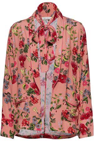 Sofie Schnoor Kimono Kimonos Lyserød