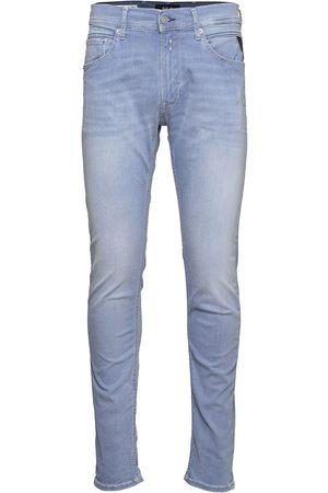 Replay Jondrill Hyperflex Re-Used Xlite Slim Jeans