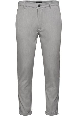Gabba Mænd Habitbukser - Rome Pants Kd3950 Habitbukser Stylede Bukser