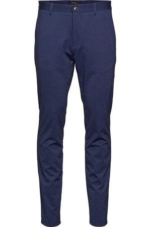Matinique Mænd Habitbukser - Mapaton Jersey Pant Habitbukser Stylede Bukser