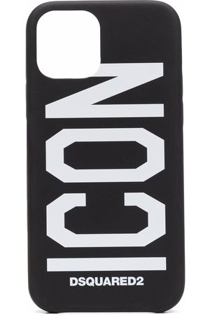 Dsquared2 Mænd Mobil Covers - Icon logo iPhone 12 Pro case