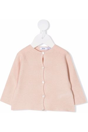 KNOT Baby Cardigans - Lane button front cardigan