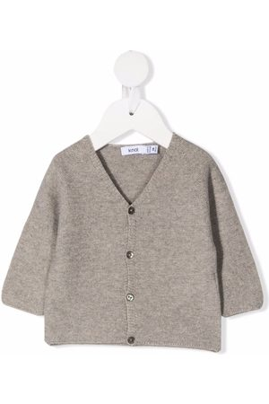 KNOT Earl button front cardigan