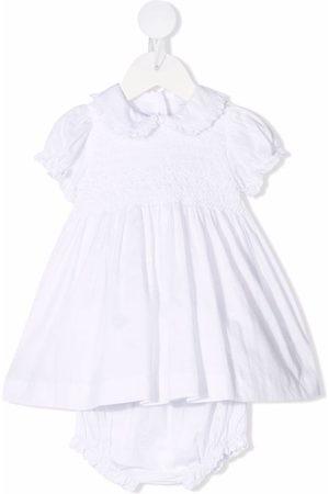 SIOLA Baby Kjoler - Kjole med flæsekant