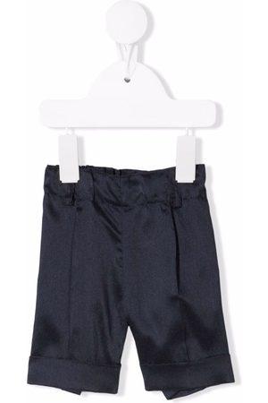 Siola Baby Shorts - Shorts med oprullede opslag