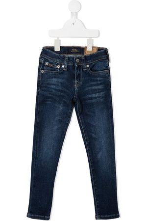 Ralph Lauren Piger Skinny - Aubrie skinny-fit jeans