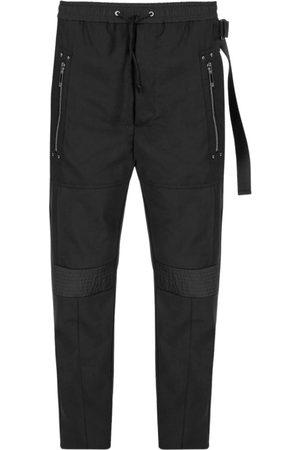 Les Hommes Mænd Cargo bukser - PANTS