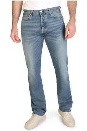 Levi's Mænd Slim - Jeans 501