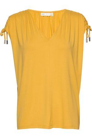 INWEAR Kvinder Toppe - Eviiw Top Blouses Short-sleeved