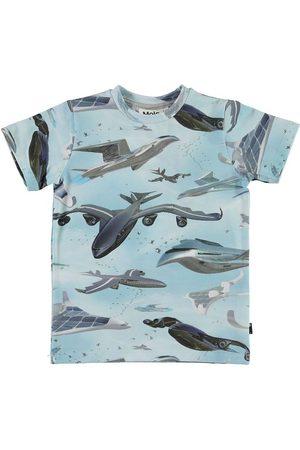 Molo Kortærmede - T-shirt - Ralphie - Biomimicry