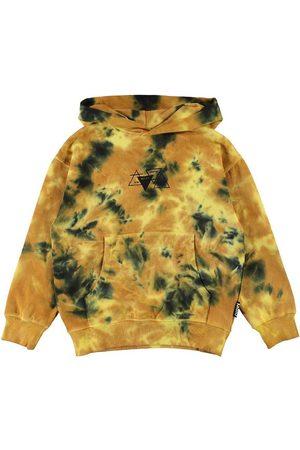 Molo Sweatshirts - Hættetrøje - Matt - Tie Dye